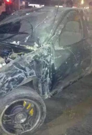 รับซื้อรถอุบัติเหตุ